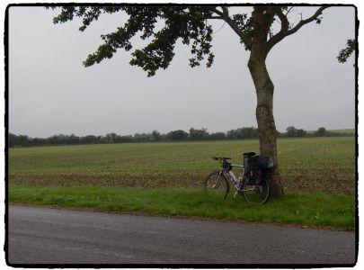 Cykeltur 1809 Liten Rast1