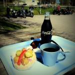 Nostalgi Cafeet